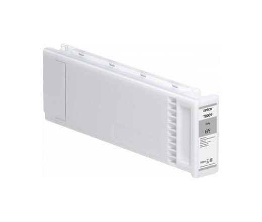 Epson T8009 UltraChrome Pro Grey patron