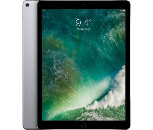 Apple iPad Pro 12,9 Wi-Fi + LTE 512GB asztroszürke