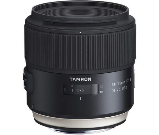 Tamron SP 35mm f/1.8 Di USD (SONY)