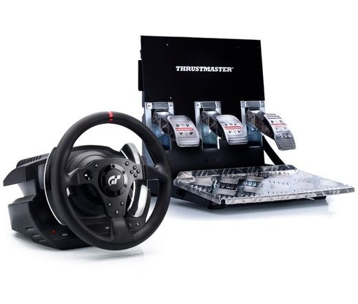 Thrustmaster T500RS PC/PS3 kormány