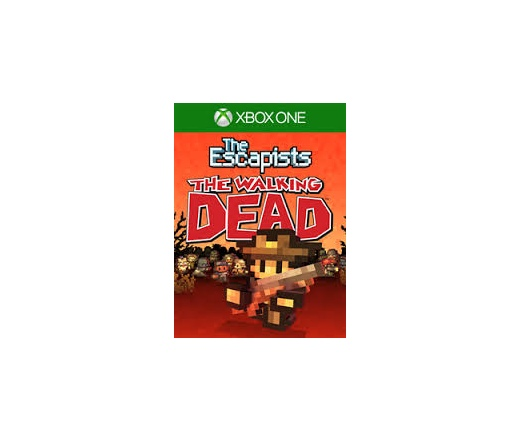 Xbox One The Escapist: The Walking Dead