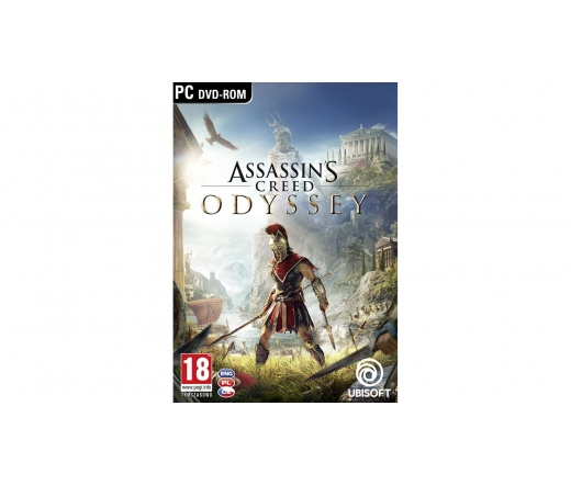 Assassin`s Creed Odyssey PC