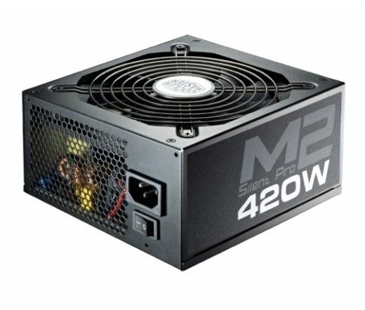 Cooler Master Silent Pro M2 420W