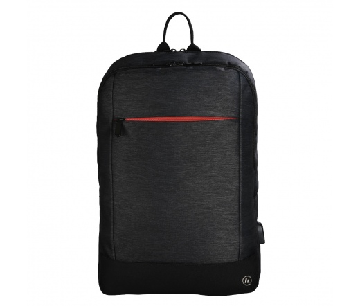 """HAMA notebook hátizsák """"MANCHESTER"""" 15,6"""" fekete"""
