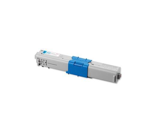 OKI C510/530 Kék