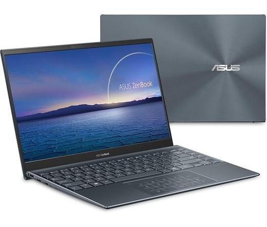 Asus ZenBook 14 UX425EA-HM040T szürke