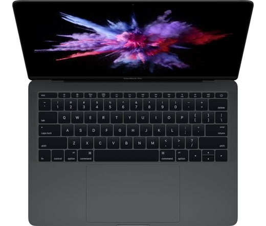 Apple MacBook Pro 13 i5 3,1/8/256/650 szürke
