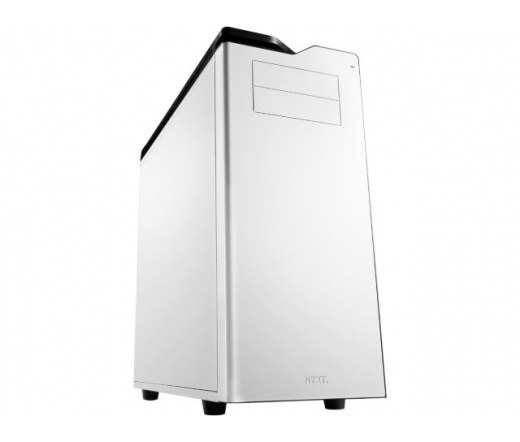 Nzxt H630 fehér