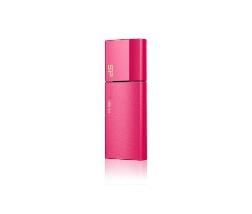 Silicon Power Blaze B05 USB3.0 128GB Rózsaszín