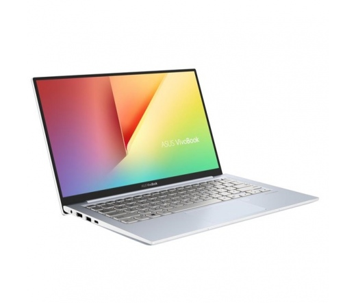 "Asus VivoBook S13 S330FN-EY006T 13,3"" Ezüst"