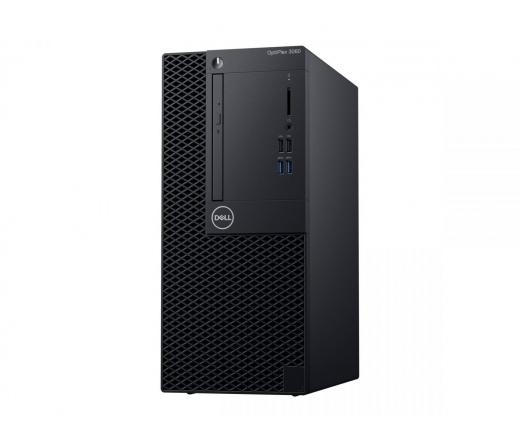 Dell Optiplex 3060 MT Ubuntu