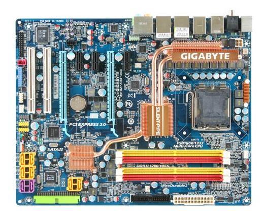 Gigabyte GA-X48-DS5