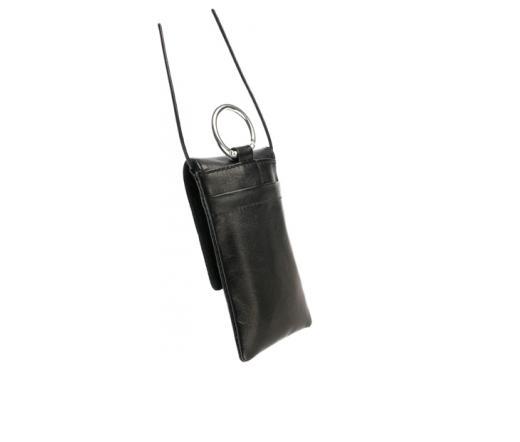 Krusell Mobile Case EDGE Fekete