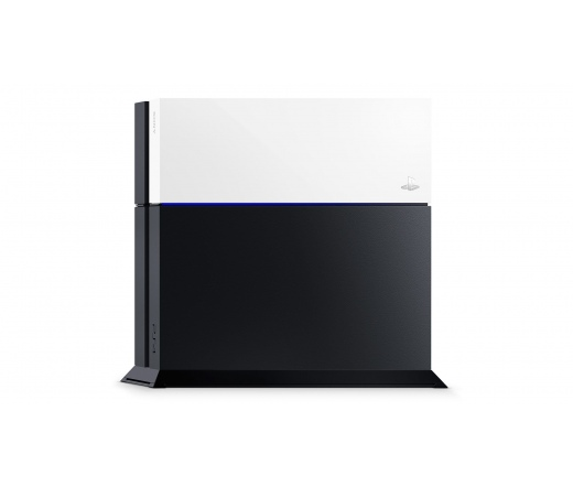 Ps4 HDD Bay Cover White