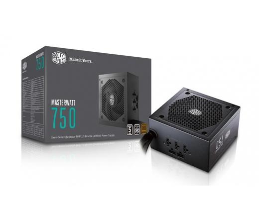 CoolerMaster MasterWatt 750W