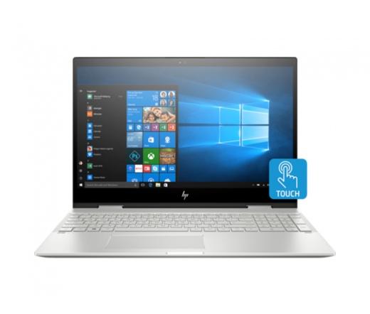 HP ENVY x360 15-cn0000nh Ezüst