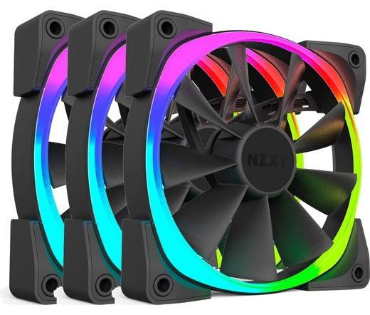 NZXT AER RGB 120mm 3db