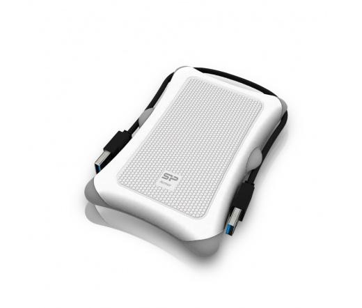 Silicon Power Armor A30 USB3.0 2TB Fehér