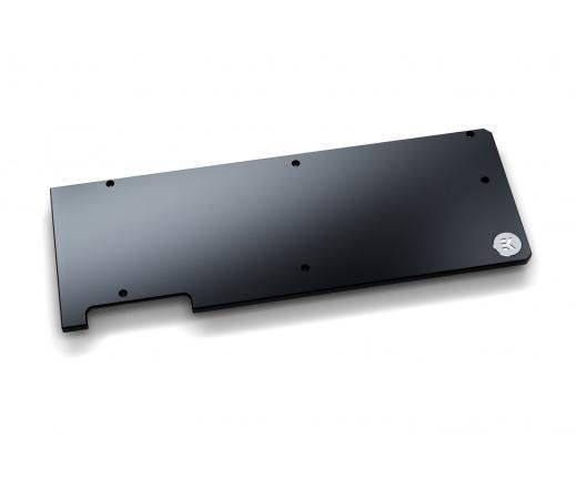 EK WATER BLOCKS EK-Vector RTX Backplate - Black