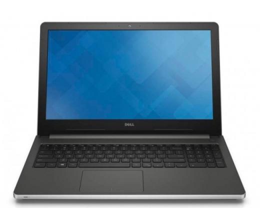 Dell Inspiron 5558 FHD i5-7200U 8GB 1TB Szürke
