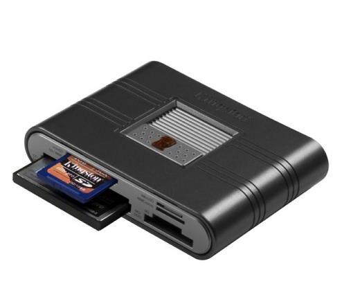 Kingston 19-IN-1 USB2.0