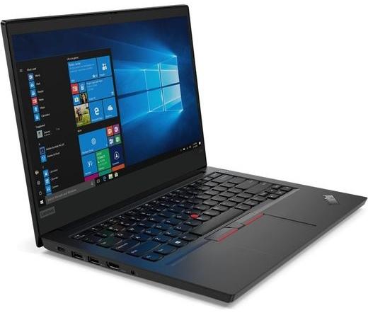 Lenovo ThinkPad E14 20RA0017HV fekete