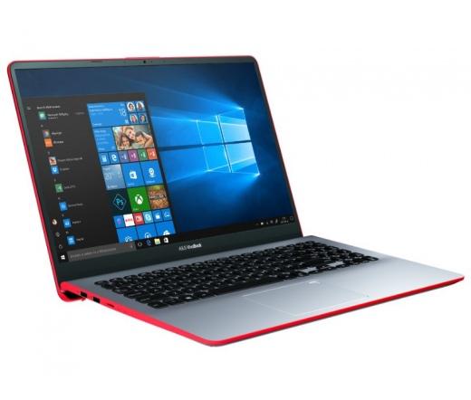 Asus VivoBook S15 S530UN-BQ056T Szürke-Piros