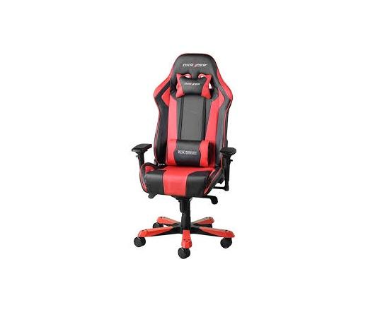 Vertagear Racing PL6000 Gamer szék fekete/piros