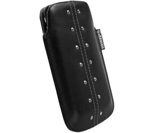Krusell Mobile Sleeve KALIX Fekete (Medium)