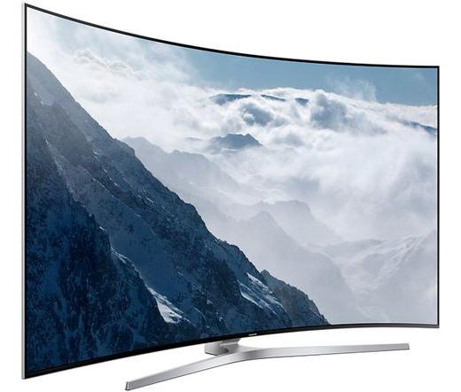 Samsung UE65KS9500L
