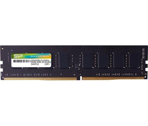 Silicon Power DDR4 2400MHz CL17 1,2V 4GB