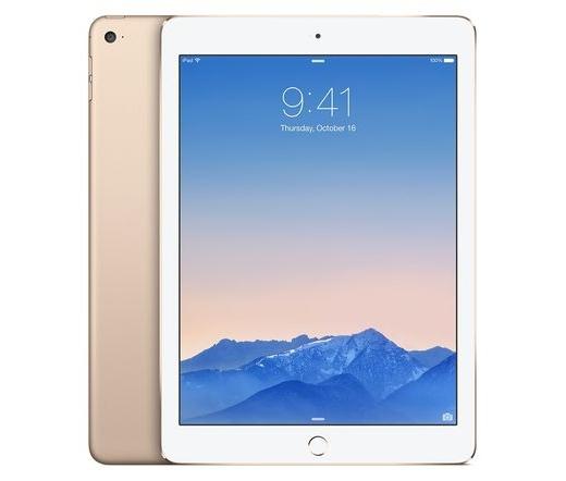Apple iPad Air 2 Wi-Fi 32GB Arany