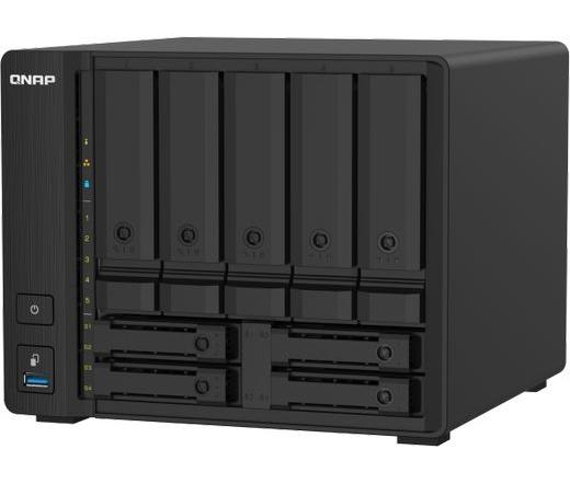 QNAP TS-932PX 4GB RAM
