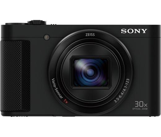Sony Cyber-shot DSC-HX90V fekete