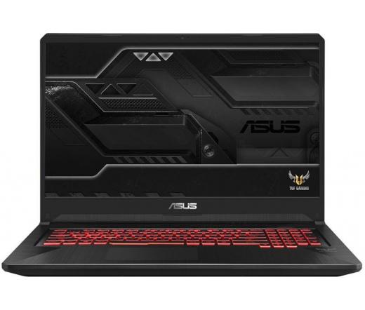 Asus TUF Gaming FX705GD-EW091 Piros
