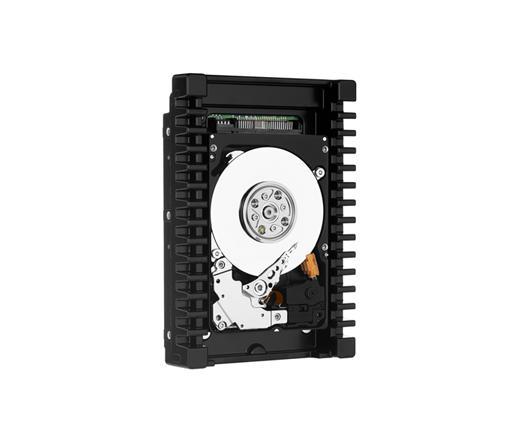 WD 600GB 10000RPM VelociRaptor (WD6000HLHX)