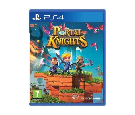 PS4 Portal Knights