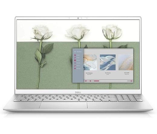 Dell Inspiron 5502 i5-1135G7 8GB 512GB Linux