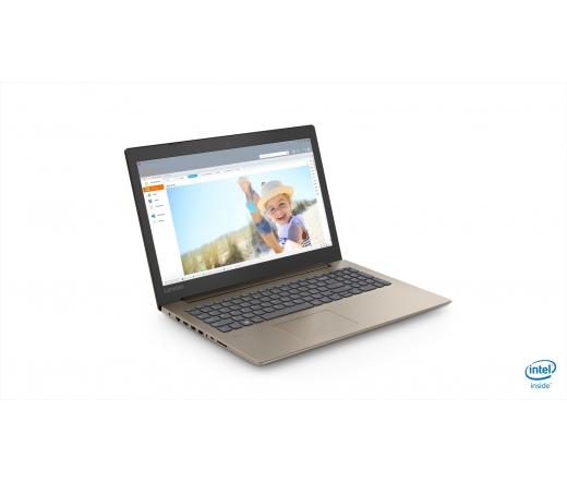 Lenovo IdeaPad 330 81D2006VHV Barna