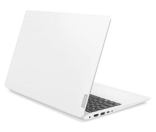 Lenovo Ideapad 330s 14 81F400HWHV fehér