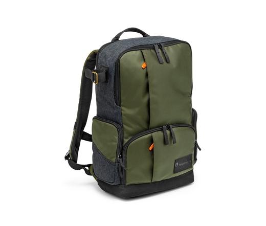 Manfrotto Street kamera és laptop hátizsák