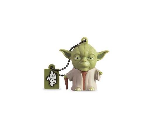Tribe 16GB STAR WARS Az ébredő erő - Yoda