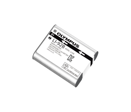 Olympus LI-92B Lithium-Ion akkumulátor