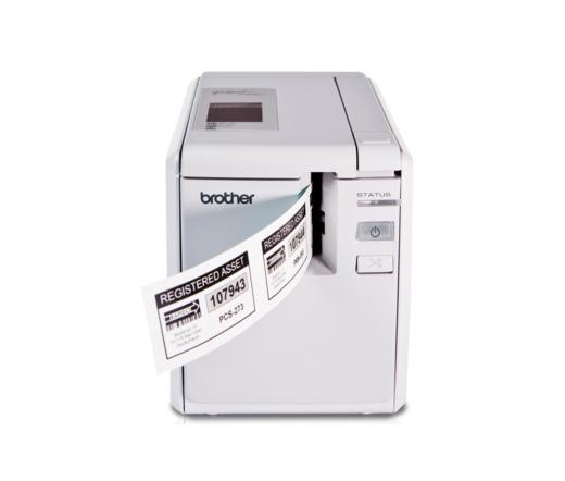 Brother PT-9700PC címkéző
