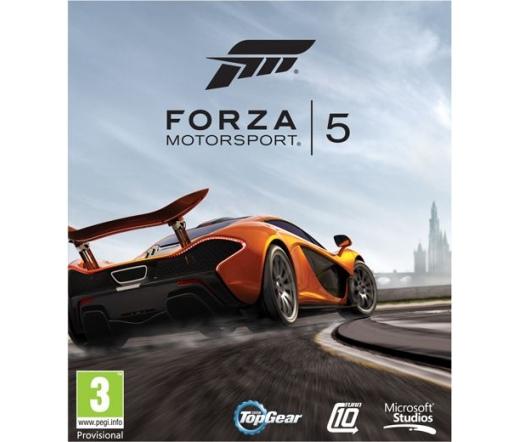 Forza 5 GoTY Xbox ONE
