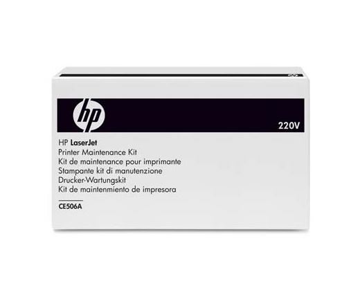HP Color LaserJet CE506A 220 V-os beégetőkészlet