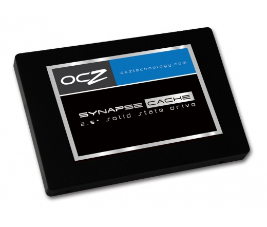 "OCZ SATA 2,5"" 64GB Synapse (caching solution)"