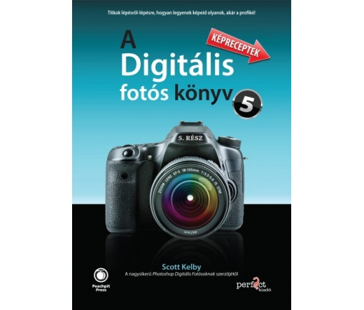 A digitális fotós könyv V.