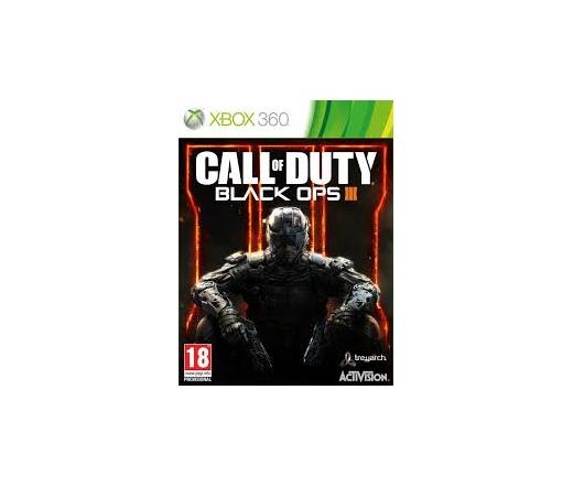 Xbox 360 Call of Duty BO3