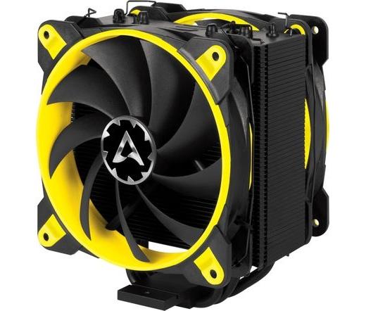 Arctic Freezer 33 eSports Edition sárga